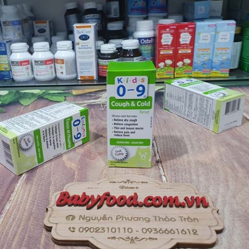 Vitamin D dạng nhỏ giọt Ostelin Infant Vitamin D3 Drops